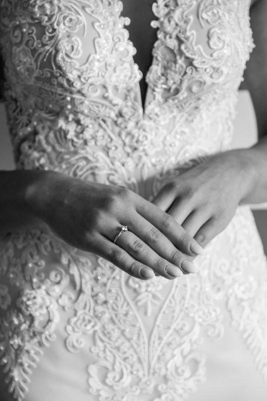 Pierścionek ślubny