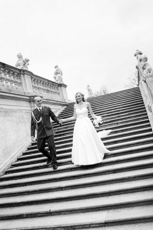 zdjęcia ślubne w plenerze 1