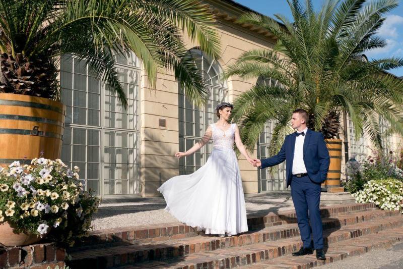 zdjęcia ślubne w plenerze 11