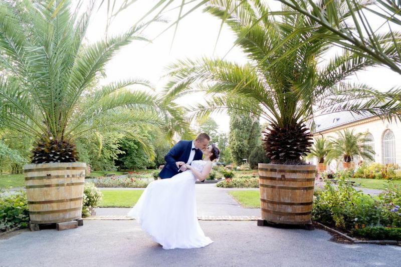 zdjęcia ślubne w plenerze 12