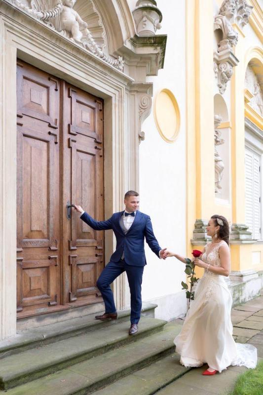 zdjęcia ślubne w plenerze 15