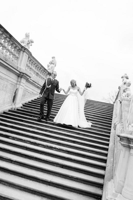 zdjęcia ślubne w plenerze 2