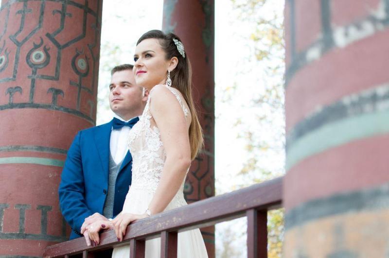 zdjęcia ślubne w plenerze 22