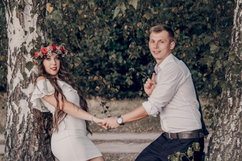 zdjęcia ślubne w plenerze 31