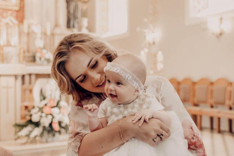 chrzest święty 41