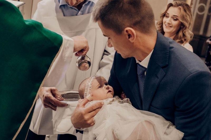 chrzest święty 47