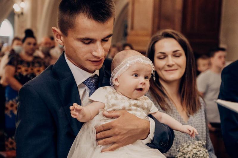 chrzest święty 52