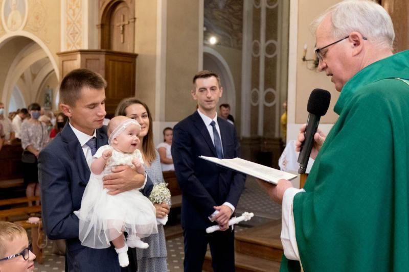 chrzest święty 54