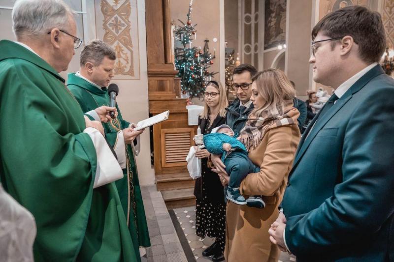 chrzest święty 7